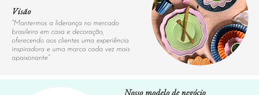 Quem Somos | Nosso Modelo de Negócios | Westwing.com.br